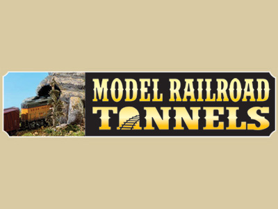Model Railroad Trains: Realistic mountains, with and without tunnels, for all your modeling needs